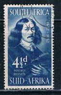 South Africa 118 Used Jan Van Riebeeck (S0532) - South Africa (1961-...)