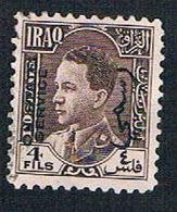 Iraq O75 Used King Ghazi Overprint (BP8013) - Iraq