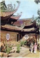 VIETNAM  HANOI  Chua Tay Phuong - Vietnam
