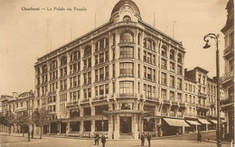 CHARLEROI - Le Palais Du Peuple - Oblitération De 1931 - Edition Belge - Charleroi