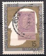 Belgien  (1993)  Mi.Nr.  2552  Gest. / Used  (1ag11) - Gebraucht
