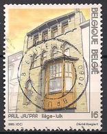 Belgien  (1995)  Mi.Nr.  2658  Gest. / Used  (1ag12) - Belgien