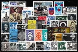 Europa Lot, Postfrisch (siehe Foto) - Stamps