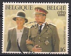 Belgien  (1995)  Mi.Nr.  2673  Gest. / Used  (1ag13) - Belgien