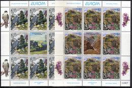 Yugoslavia,Europa CEPT 1999.,mini Sheets,MNH - 1992-2003 Federal Republic Of Yugoslavia