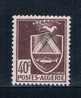 Algeria 149 MNH Constantine COA 1942 (A0312) - Unclassified
