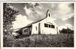 SAINT-IDESBALD - La Vieille Chapelle - Edit. : Chez Madeleine, St-Idesbald - Koksijde