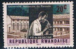 Rwanda 85 MNH Medical School (R0274) - Rwanda