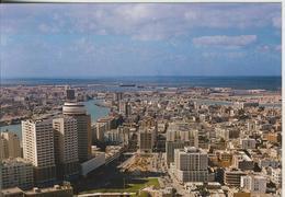 Dubai V. 1978  Teil-Stadt-Ansicht  (55303) - Dubai