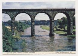 AK17 Newton Cap Viaduct, Bishop Aukland - Durham