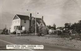 Shining Waters Lodge, Cavendish, Prince Edward Island - Other