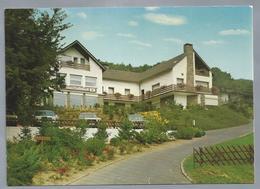 DE.- HASENFELD / EIFEL. Pension HAUS DIEFENBACH. W. Schroeder. Ongelopen. - Hotel's & Restaurants