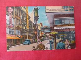 Business District  Chinatown    California > San Francisco      Ref 3165 - San Francisco