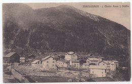 Staffa - Frazione Di Macugnaga (Verbania) - Monte Rosa - Verbania