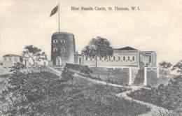 Blue Beards Castle St.Thomas,.W.I. - Jungferninseln, Amerik.