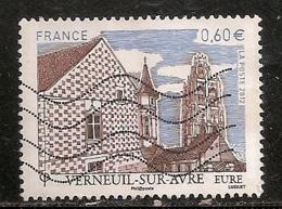 FRANCE N° 4686 OBLITERE - France