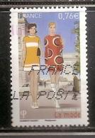 FRANCE N° 4965 OBLITERE - France