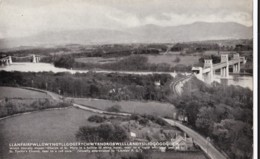 AR07 Llanfair - Panoramic View - Anglesey