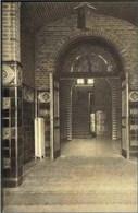 LOPPEM-LOPHEM-lez-BRUGES - Abbaye De St-André - Sortie Vers La Plaine De Jeu - Zedelgem