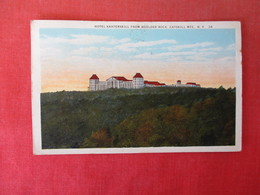 - New York > Catskills   Mountains Hotel Kaaterskill    Ref 3165 - Catskills