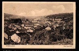 57 -  ROSSELANGE - Vue Générale - Autres Communes