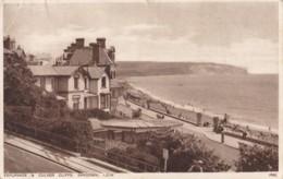 AN01 Esplanade & Culver Cliffs, Sandown, I.O.W. - Sandown
