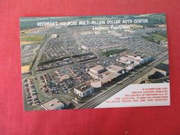 Aerial View Worlds Larget Car & Truck Center Langhorne Pa.    Ref 3165 - Postcards