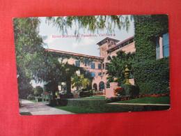 Hotel Maryland  Pasadena California    Ref 3165 - Other