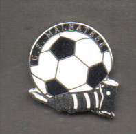 U.S. Malnatese Pins Sport Footboll Distintivi Calcio Malnate Varese - Calcio