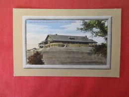 Club House Of Annandale Golf Club Near   Pasadena California    Ref 3165 - Other
