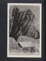 Österreich AK Dachstein Dachsteinwarte - Österreich