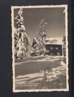 Österreich AK Skiheim Griessenkaralm Grieskareck - Österreich