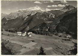 BOS-CHA Unterengadin - GR Grisons