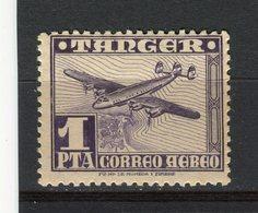 MAROC ESPAGNOL - Y&T Poste Aérienne N° 68* - Spanish Morocco