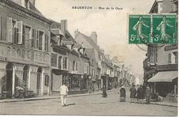 Argenton - France