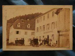 Photo CDV G. Th. Hase Freiburg - Bad Suggenthal (Bade Wurtemberg), Circa 1870-75 L186 - Anciennes (Av. 1900)