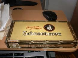 Schneehasen No 310 Die Echten Leichten - Contenitori Di Tabacco (vuoti)