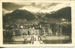 006058  Innsbruck - Jahnbrücke - Innsbruck