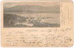 AJACCIO 1898 - Ajaccio