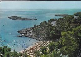 ESPAGNE---MALLORCA---ILLETAS--playa--plage--beach--voir 2 Scans - Espagne