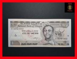ETHIOPIA 1 Birr 2003  P. 46  UNC - Ethiopie