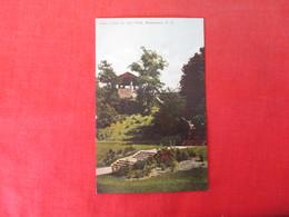 City Park    Watertown  New York --   Ref 3166 - NY - New York