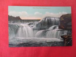 Black River Falls       Watertown  New York --   Ref 3166 - NY - New York