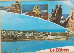 29 Le Diben - Cpm / Vues. - France