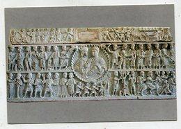 HISTORY / ART  - AK 343446 Siracusa - Sacrofago Di Adelfia - Epoca Cristiana - Antigüedad