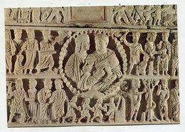 HISTORY / ART  - AK 343447 Siracusa - Sacrofago Di Adelfia - Antigüedad