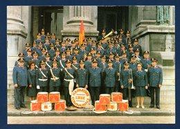 Liège. Fanfare De Liège. Harmonie Communale. 1985 - Liège