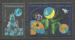 Vietnam 1971 Used Stamps , Set - Viêt-Nam