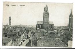 CPA - Carte Postale - Belgique- Brugge Panorama   VM617 - Brugge