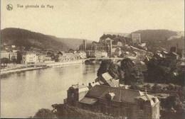 HUY - Vue Générale - Oblitération De 1925 - Hoei